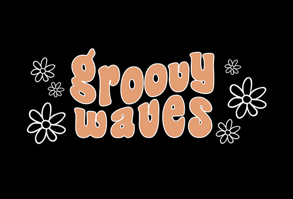 Groovy Waves