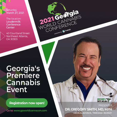 Dr. Gregory L. Smith, MD, MPH